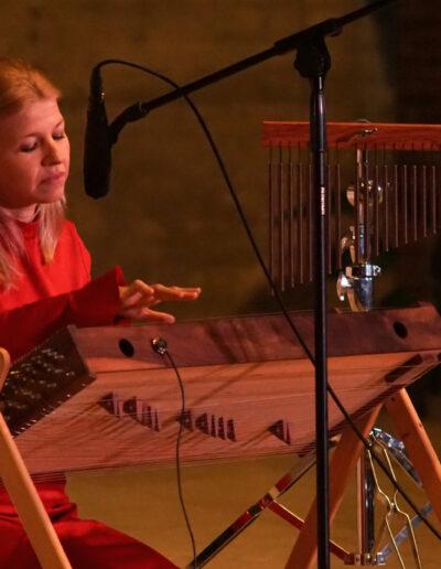 Isabell Münsch - Konzerte